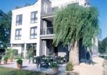 Hôtel Legden - Hotel Schepers-4