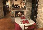 Location vacances Pennabilli - Osteria Belvedere-1