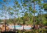 Camping Bassillac - Village Huttopia Lanmary-2
