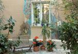 Hôtel Mantova - Al Verdeblu-4