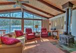 Location vacances Shelburne - 4-Season House with View, Walk to Mad River Glen!-4