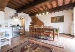 Location vacances Subbiano - Bibbiano Villa Sleeps 6 Pool Air Con Wifi-2