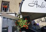Hôtel Viaduc de Garabit - Hotel l Ander-2