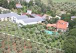Location vacances Lamezia Terme - Country house in Calabria with scenic views-1