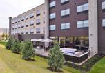 Hôtel Olathe - Holiday Inn Express & Suites - Olathe West-4