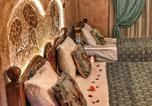 Hôtel Parc national de Göreme et sites rupestres de Cappadoce - Goreme Palace Stone Hotel-3
