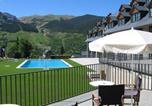 Location vacances Benasque - Apartamentos Hg Cerler-1
