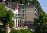 Hôtel Weggis - Hotel Seeburg-1