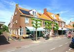 Location vacances Veere - Baddomburg Studio's - Baddomburg-1