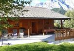 Location vacances Chamoson - Chalet La Paisible-1