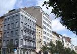 Hôtel Belgique - Midi Business Lodge-3