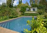 Location vacances  Province de Viterbe - Marta Villa Sleeps 14-1