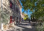 Location vacances Rustiques - Villedubert Villa Sleeps 18 Pool Air Con Wifi-2