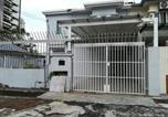 Location vacances Petaling Jaya - Usj Subang House-1