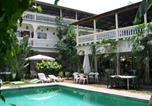 Hôtel République du Congo - Villa Monama-3