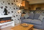 Location vacances Millom Without - Railway Cottage-3