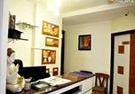 Location vacances Shillong - Hotel Shaurya Inn-1