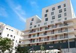 Location vacances  Rhône - Appart'Hotel Confluence-1
