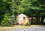 Villages vacances Welches - Mount Hood Village Premium Yurt 2-1