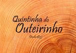 Hôtel Figueira da Foz - Quintinha do Outeirinho-1