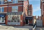 Hôtel Blackpool - The Grays-2