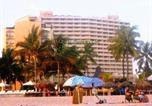Location vacances Puerto Vallarta - Condo Oakley Sea River Tower-4