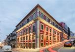 Hôtel Porto - Exe Almada Porto-4