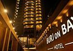 Hôtel Ehden - Burj On Bay Hotel-4