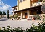 Location vacances Gualdo Cattaneo - Casale Ulivi-2