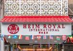 Hôtel Silom - Heim Hostel-3