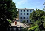Hôtel Siena - Villa Montarioso-1