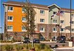 Hôtel Gonzales - Towneplace Suites by Marriott Baton Rouge Gonzales-4