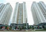 Hôtel Ha Long - Bayhomes New Life Ha Long Sea View Apartment-2