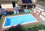 Location vacances Adrano - Villa Egle-2
