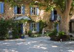Hôtel Lagnes - Mas de Shogol-1