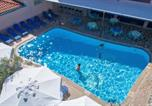 Hôtel Ασινη - Kleoni Club Apartments-3