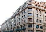 Hôtel Saint-Julien-en-Genevois - Hotel Central-3