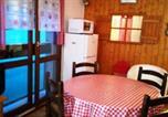 Location vacances Pontarlier - Appartement et studio-2