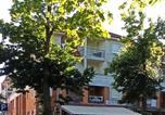 Location vacances Hajdúszoboszló - Prémium Apartman-1