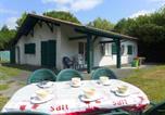 Location vacances Saint-Pée-sur-Nivelle - Holiday Home Arditea-1