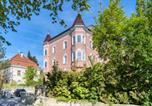 Location vacances Innsbruck - Innsbruckhomes at Botanical Garden-1