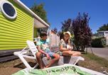 Camping avec Quartiers VIP / Premium Plozévet - Yelloh! Village - La Plage-3