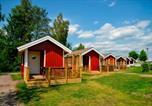 Villages vacances Gilleleje - Gullbrannagården-1