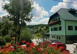 Hôtel Plitvička Jezera - Villa Lika Annex-3