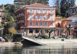 Hôtel Leggiuno - Albergo Riva-4