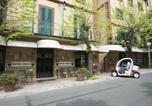 Hôtel Montecatini-Terme - Hotel Giglio-1