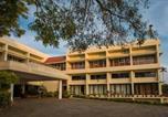 Hôtel Madikeri - Coorg International-2