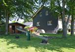 Location vacances Butgenbach - Holiday Home Les Chevreuils-3