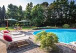 Location vacances Arcore - Villa Pina 8&2-1