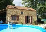Location vacances Villefranche-du-Périgord - Maison De Vacances - Loubejac 11-1